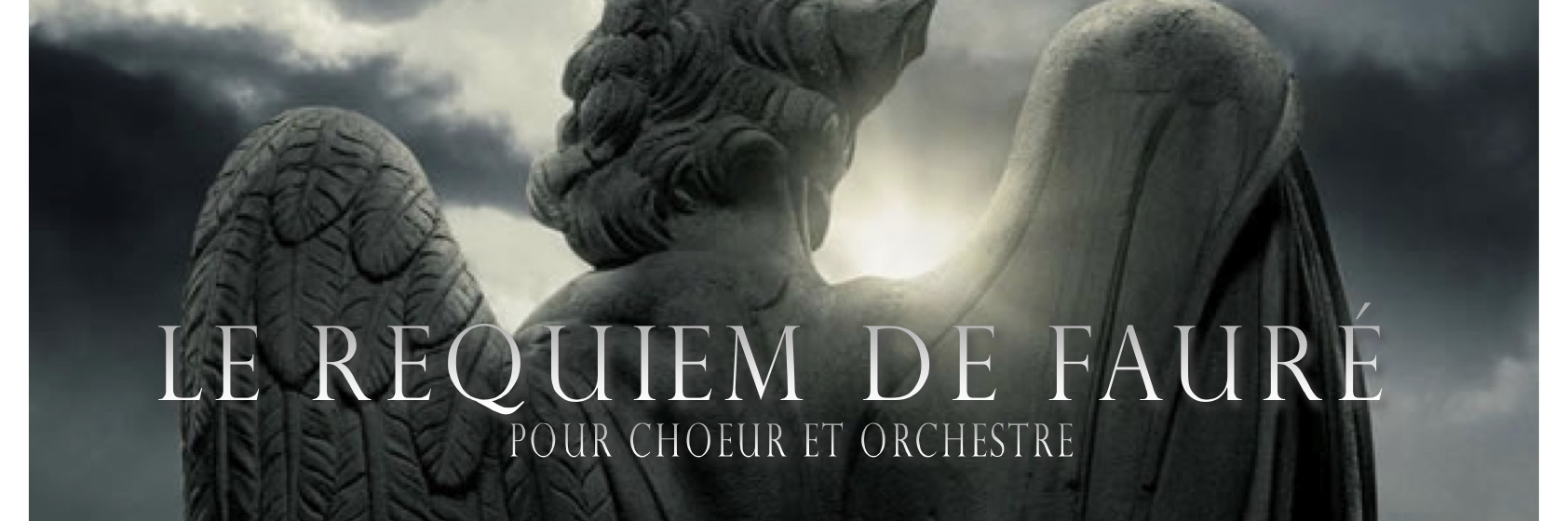 Teit Kanstrup - Faurè, Requiem