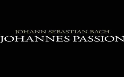 Bachs 'St. Johannes-Passion'